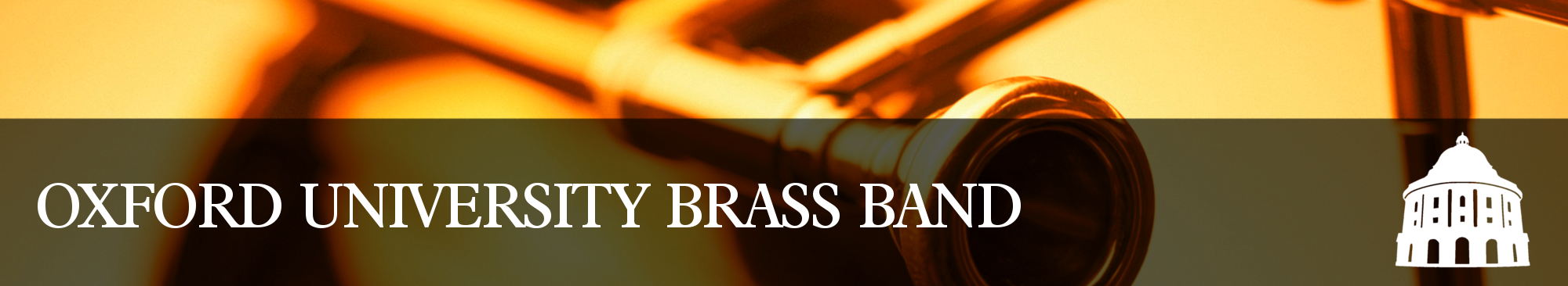 OUBB – Oxford University Brass Band